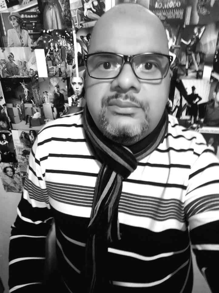Jorge Marcelo Oliveira - Julho 2016