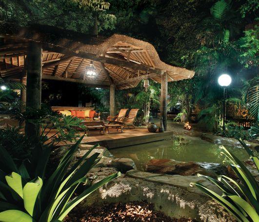Jardim do Lual