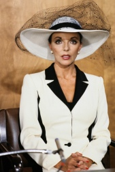 Joan Collins (Alexis Carrington) em Dinastia (1981-1989) (3)