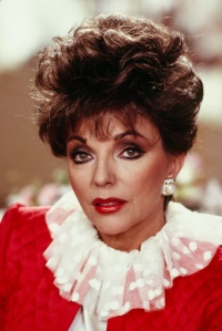 Joan Collins (Alexis Carrington) em Dinastia (1981-1989) (5)