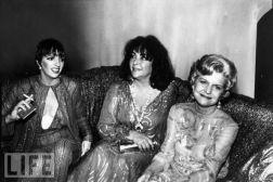 Liza Minnelli, Elizabeth Taylor
