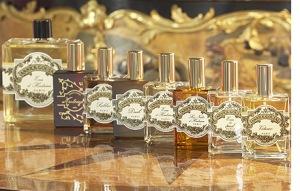As fragrâncias masculinas de Annick Goutal