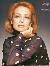 Betty Lago (1993)