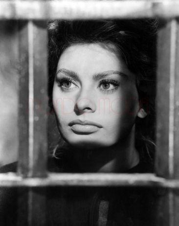 MONDO MODA Sophia Loren (El Cid)