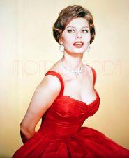 MONDO MODA Sophia Loren
