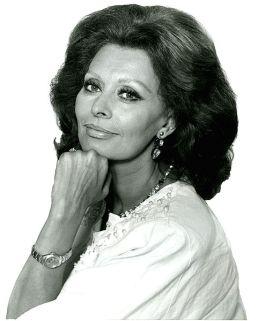 MONDO MODA Sophia Loren10