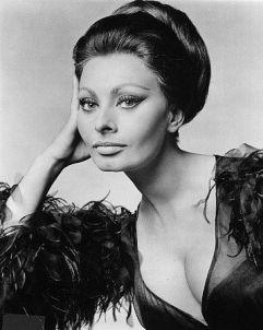MONDO MODA Sophia Loren13