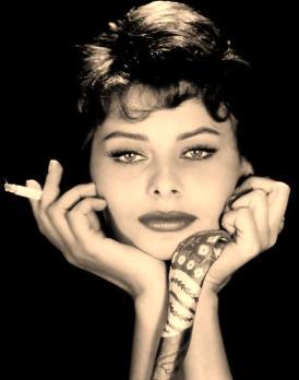MONDO MODA Sophia Loren14