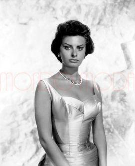 Sophia Loren 1 Jan 1957