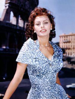 MONDO MODA Sophia Loren5
