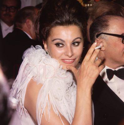 MONDO MODA Sophia Loren7
