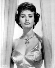 MONDO MODA Sophia Loren8