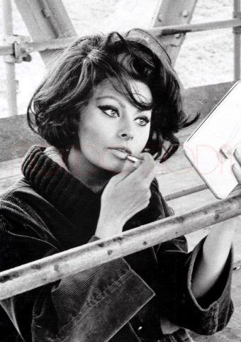 MONDO MODA Sophia Loren9