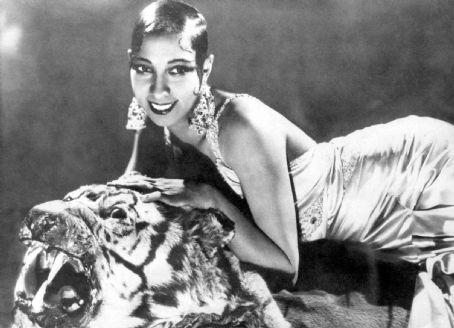 Josephine Baker (1)