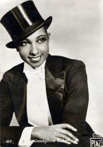 Josephine Baker (5)