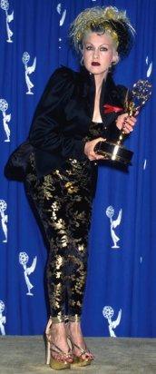 1998 Cyndi Lauper