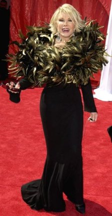 2003 Joan Rivers