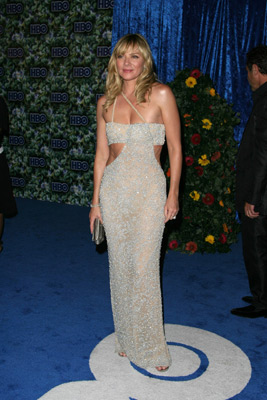 55th Annual Primetime Emmy Awards - HBO After Party - Arrivals