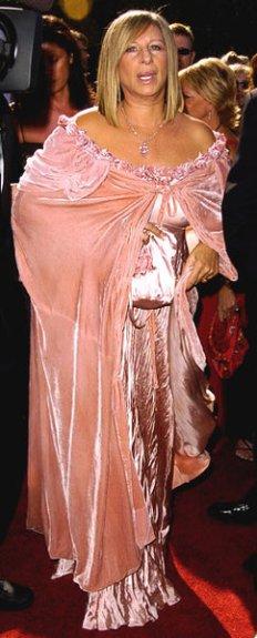 2004 Barbra Streisand