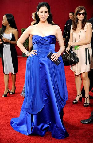 2009 Sarah Silverman