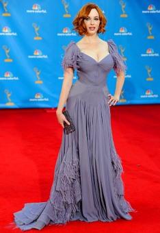 2010 Christina Hendricks