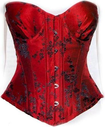 8fca9d04a Saiba a diferença entre corset