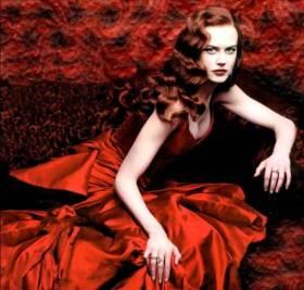 Moulin Rouge se passa em 1899 @ Reprodução