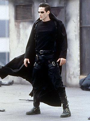 Filme Fashion: The Matrix | MONDO MODA