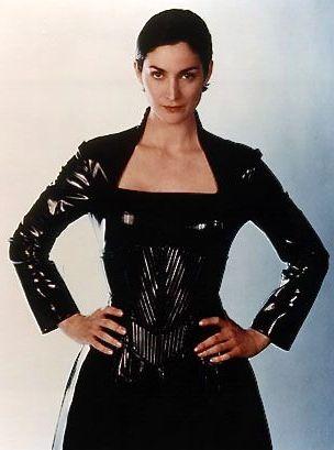 8b8ce382f Filme Fashion: The Matrix – MONDO MODA