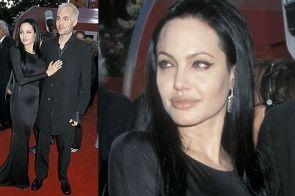 Angelina Jolie Oscar 2000