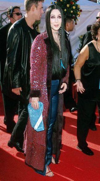 Cher Emmy 2000