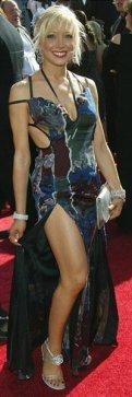 Courteny Peldon Emmy 2004