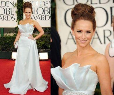 Jennifer-Love-Hewitt-Globo de Ouro 2011