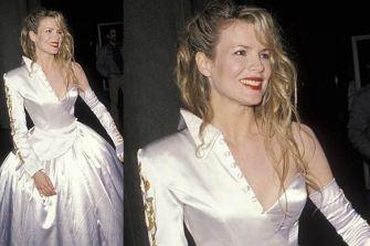 Kim Basinger Oscar 1990