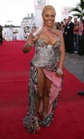 Lil Kim VMAs 2004