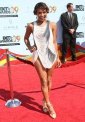 Melody Thorton BET Awards 2009