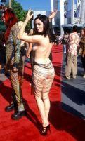 Rose McGowan VMAs 1998
