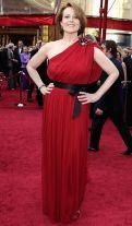 Sigourney Weaver Oscar 2011