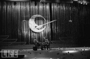 A famosa 'lua' com a 'colher'