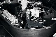 Studio 54 Diana Ross @ Reprodução
