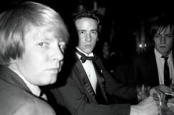 Tom Ford, aos 18 anos