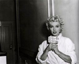 Marilyn Monroe no filme 'O Pecado Mora ao Lado' @ Divulgação