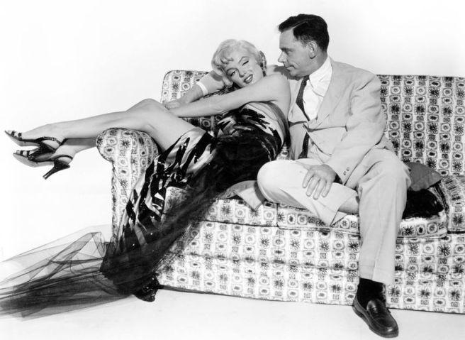 1955 O Pecado Mora ao Lado (1955)15