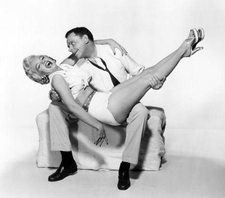 1955 O Pecado Mora ao Lado (1955)17