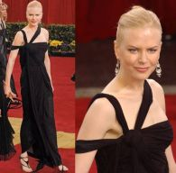 Oscar 2003 Nicole Kidman (As Horas) veste Jean Paul Gaultier @ Getty