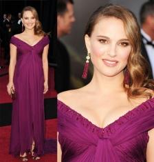 Oscar 2011 Natalie Portman (Cisne Negro) veste Rodarte @ Getty