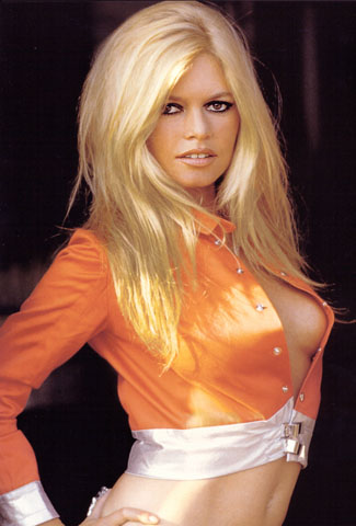 Brigitte Bardot (1)