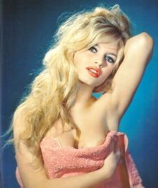 Brigitte Bardot (3)
