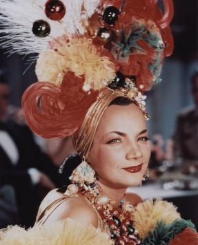 Carmen Miranda (That Night in Rio)