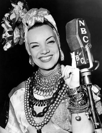 Carmen Miranda1